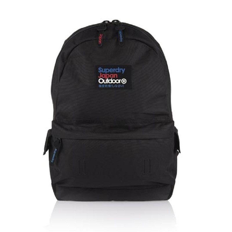 Balo Superdry True Montana Backpack