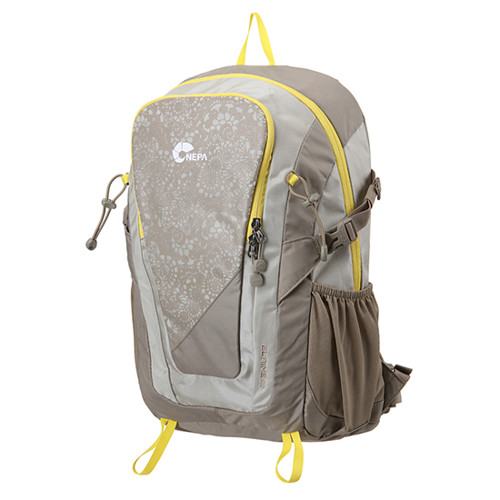 Balo Nepa Elaine 22 Backpack BEIGE