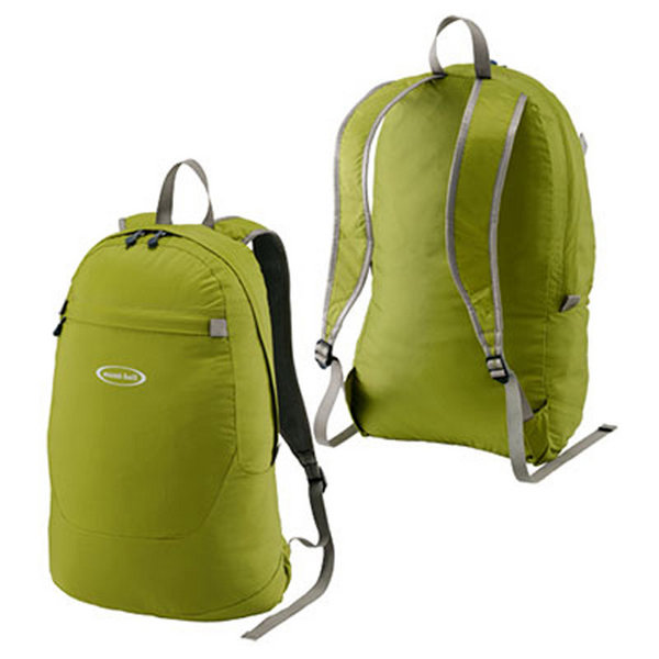 Balo MontBell Pocketable Light Pack 15L Green