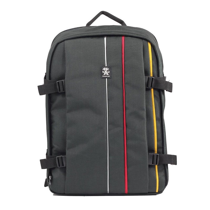 Balo Crumpler Jackpack full photo backpack DarkOliveGreen