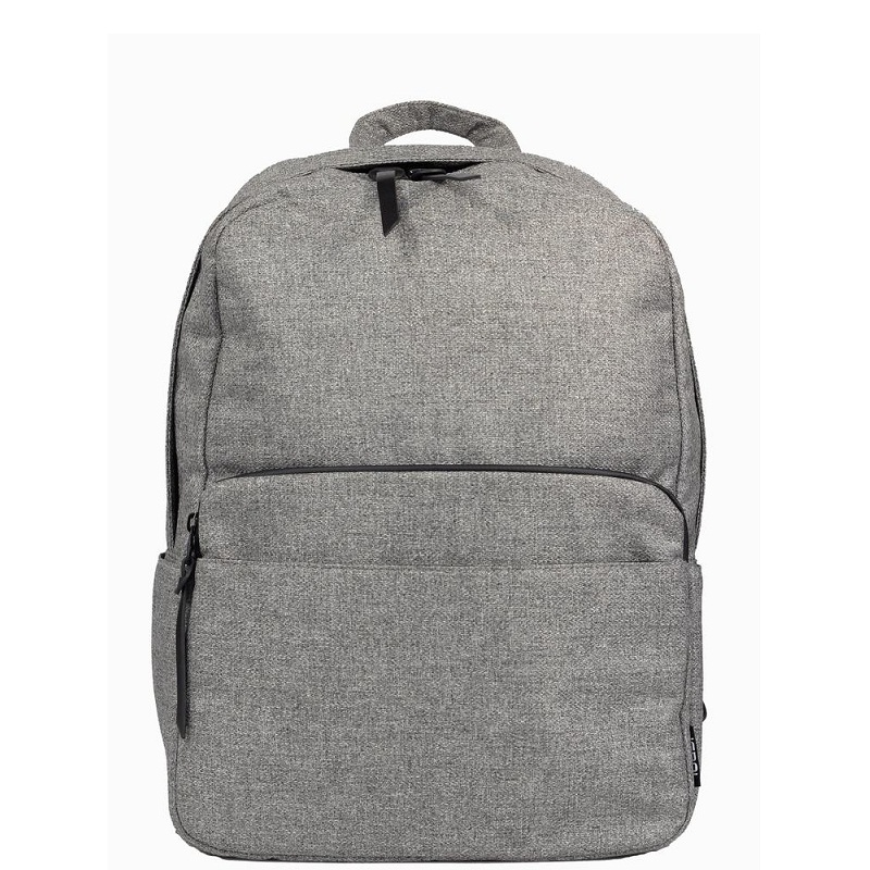 """Balo JCPAL Laptop 15"""" Gentry Backpack (Grey) - 9896"""