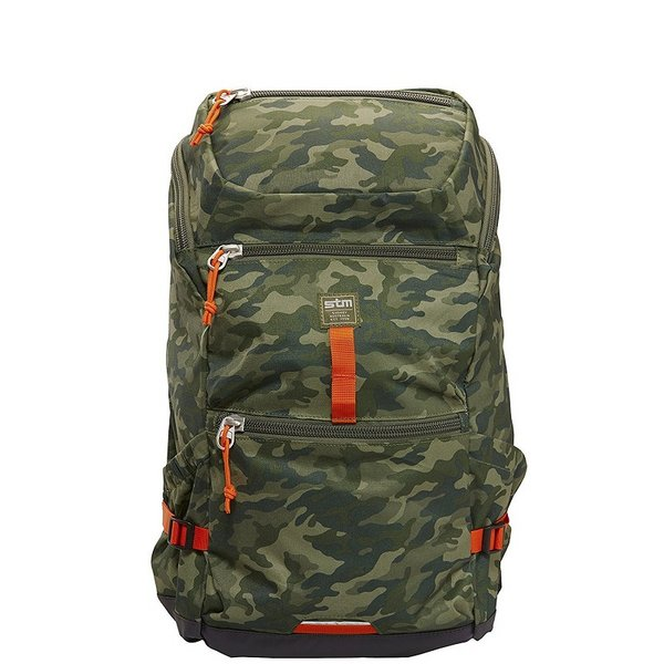 Balo STM Drifter Backpack M-15 Green Camo