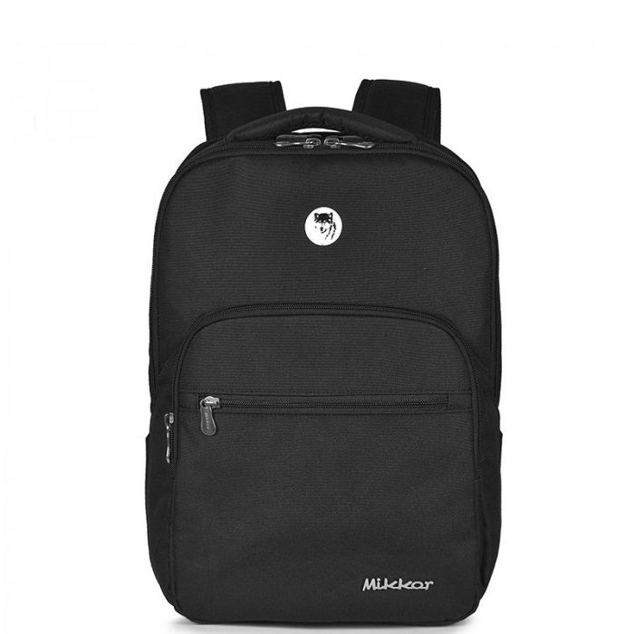 Balo Mikkor The Maddox Backpack Black