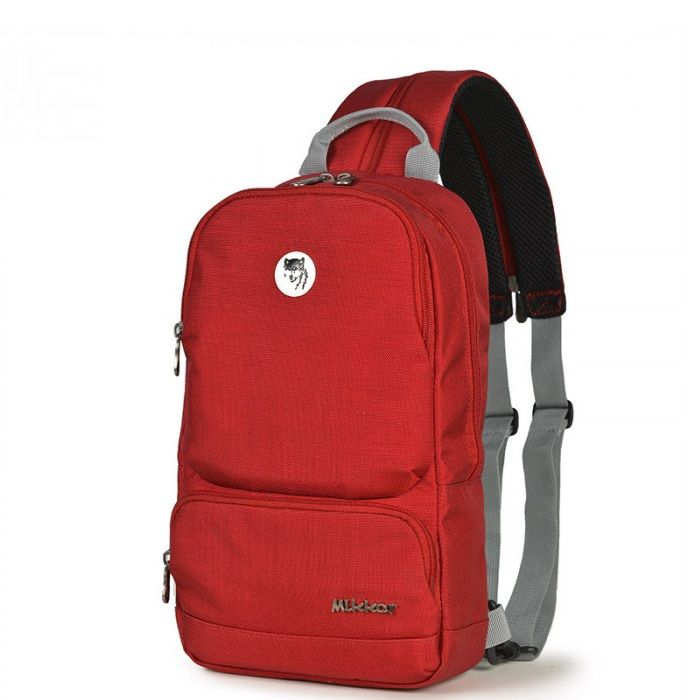 Balo Mikkor The Betty Slingpack Red