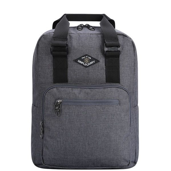 Balo Simplecarry ISSAC 4 D.Grey