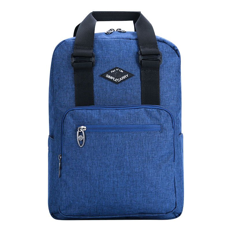Balo Simplecarry ISSAC 4 L.Navy