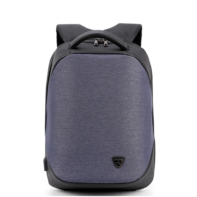 Balo Arctic Hunter Waterproof School Backpacks Navy