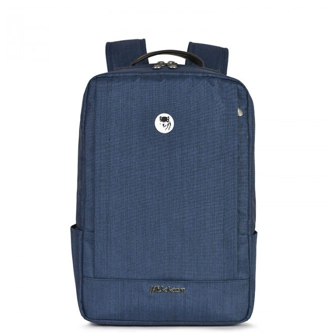 Balo Mikkor The Jeffrey Backpack Navy