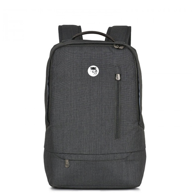 Balo Mikkor The Keith Backpack Graphite