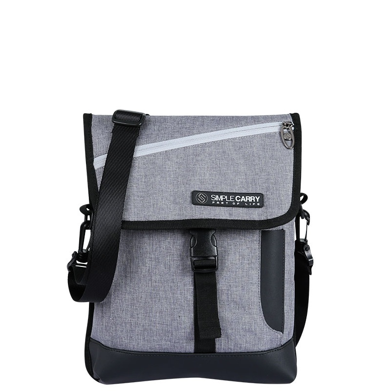 Túi đeo Simplecarry LC IPAD 2 Grey