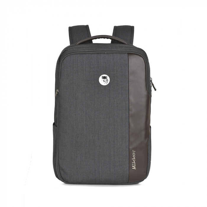 Balo Mikkor The Bryant backpack Graphite