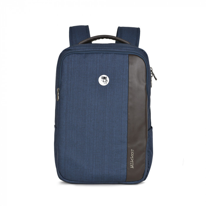 Balo Mikkor The Bryant backpack Navy