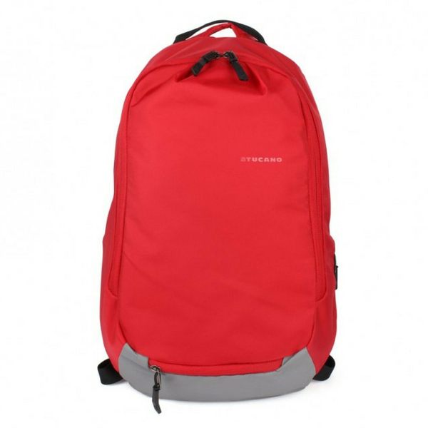 Balo Tucano Cratere Sporty backpack SBKCR-R Red