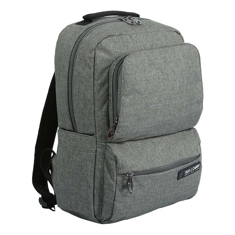 Balo Simplecarry ISSAC 5 B.Grey