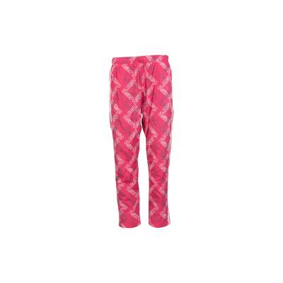 ClownZ After Party Track Pants - Pink