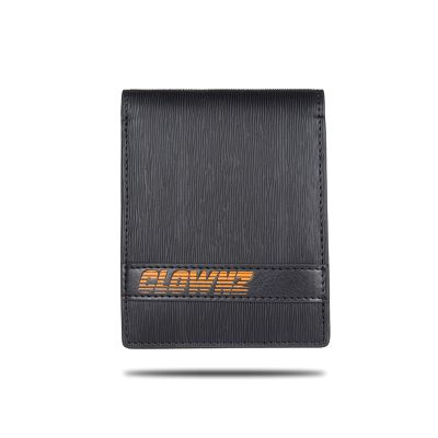 ClownZ Short Wallet - Black