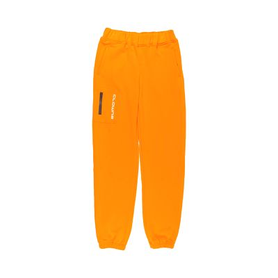 ClownZ Basic Sweat Pants Orange