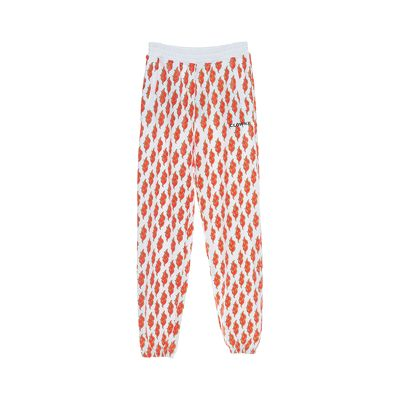 ClownZ Fire Sweatpants
