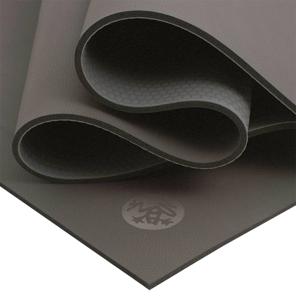 Thảm tập yoga Manduka GRP 6mm - Steel Grey