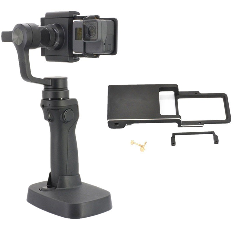 Gopro Adapter for Gimbal
