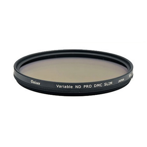 FILTER Daisee ND Pro DMC Slim 2ND-400ND 49mm => 82mm (Click để chọn size)