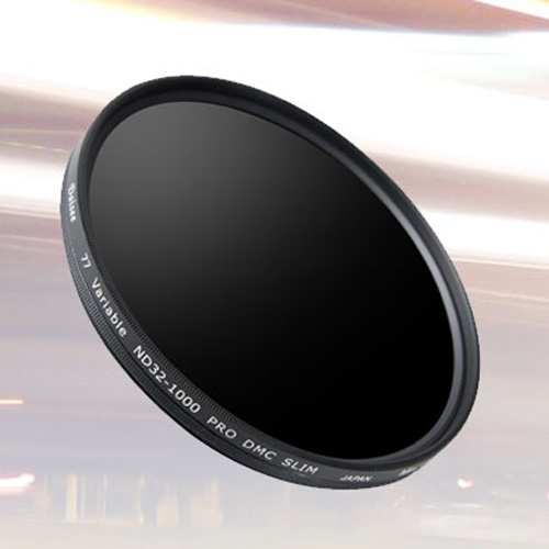 FILTER Daisee ND Pro DMC Slim ND32>1000 72mm => 82mm (Click để chọn size)