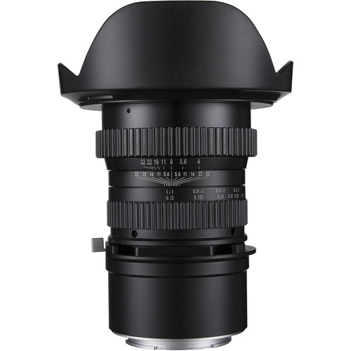 Ống kính Laowa 15mm f/4 1X Wide Angle Macro for Sony E