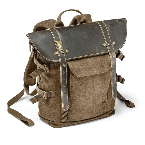 Ba lô máy ảnh National Geographic Africa Medium Backpack