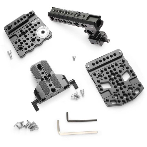 SmallRig Accessory Kit for Blackmagic Ursa Mini/Ursa Mini Pro 1902