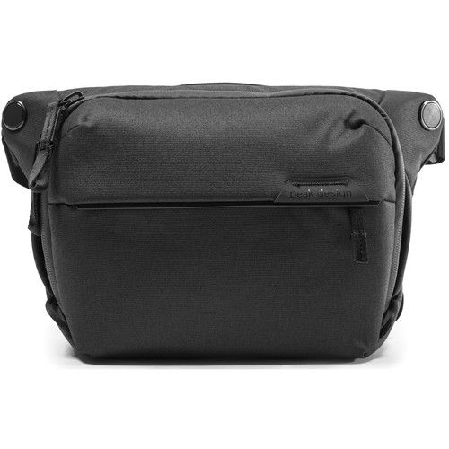 Túi Peak Design Everyday Sling v2 6L - Black