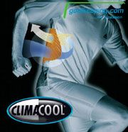 Công nghệ ClimaLite, ClimaCool, ClimaProof & ClimaWarm