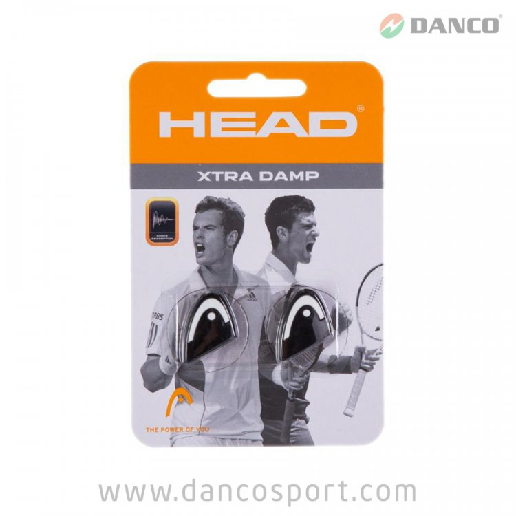 Giảm Rung tennis Head Djokovic
