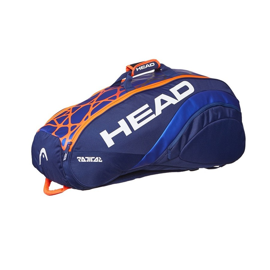 Túi tennis Head Radical 9R Supercombi 2018 V283358