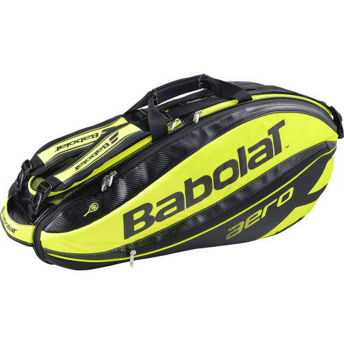Túi tennis Babolat Pure Yellow 6P K751135-232