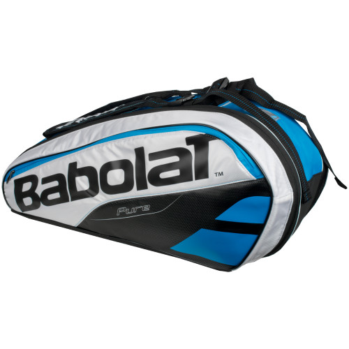 Túi tennis Babolat Pure Blue/White 6P K751135-148