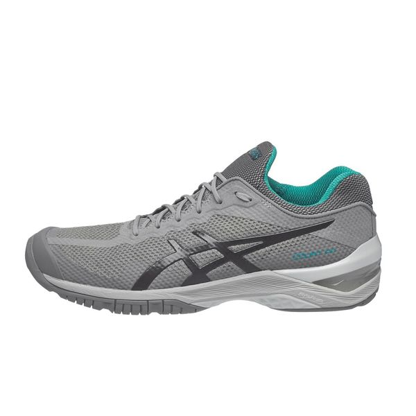 Giày Tennis Asics Court FF Dark Grey/Lapis E700N.9695