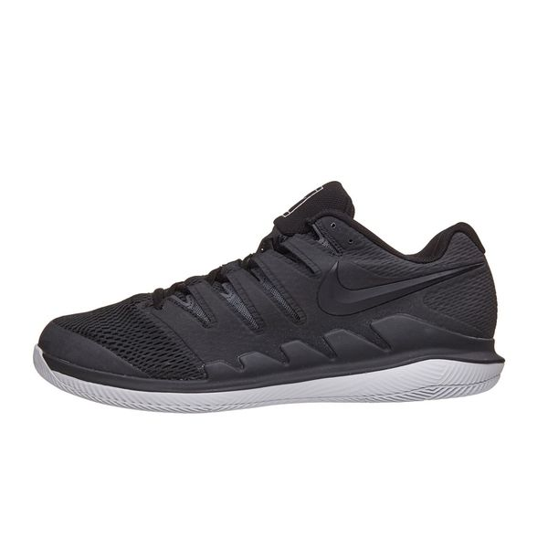 Giày Tennis Nike Air Zoom Vapor X Black/White 2018 AA8030-010