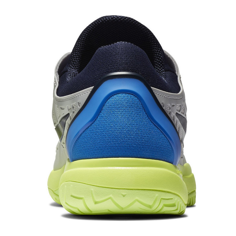 Giày Tennis Nike Zoom Cage 3 2018 918193-004