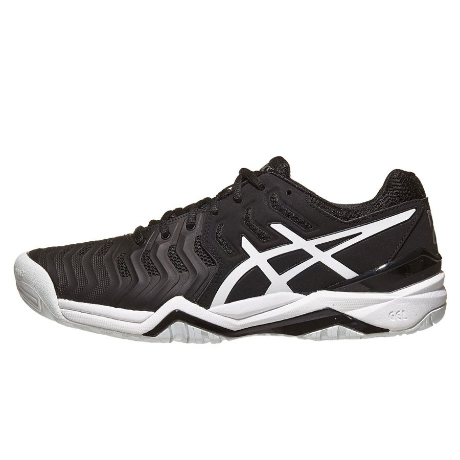Giày tennis Asics Gel Resolution 7 Novak ATP Finals K.E805N-001