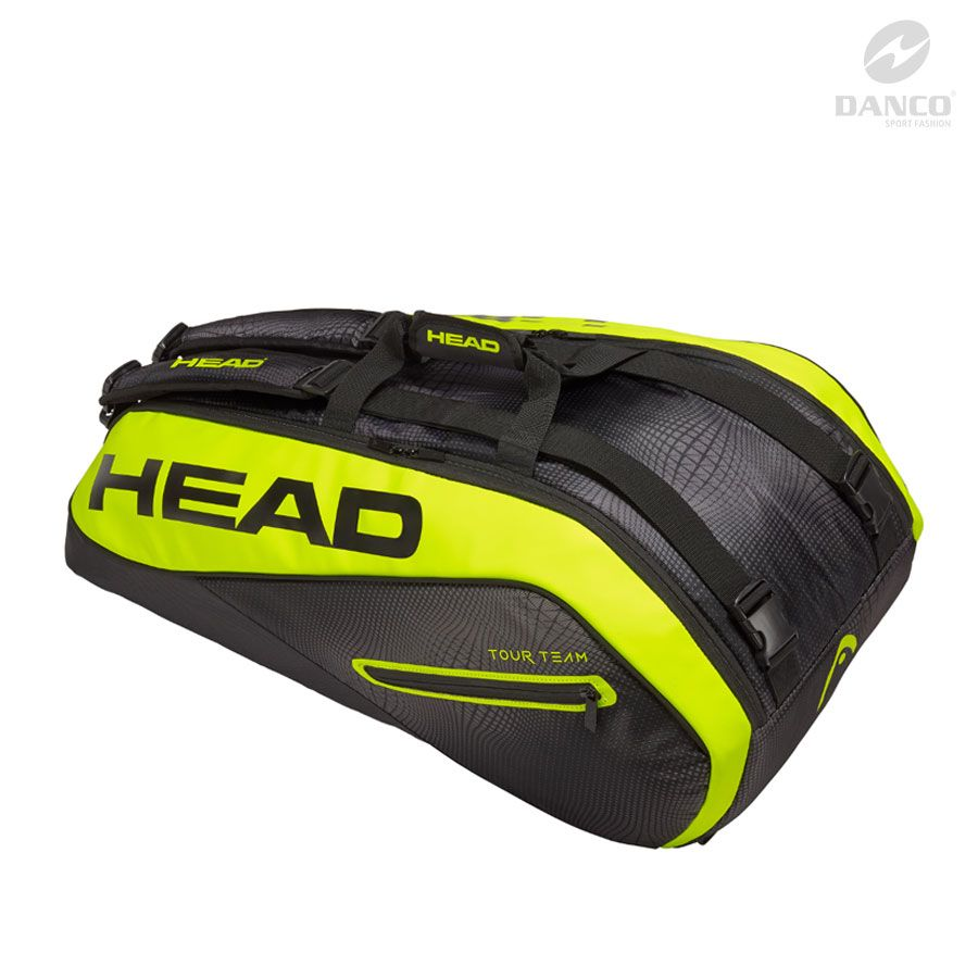 Túi Tennis Head Tour Team Extreme 9R 2019
