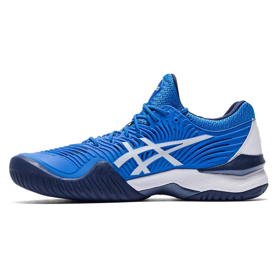 Giày Tennis Asics Court FF 2 DJOKOVIC US Open 2019 /White 1041A089-400
