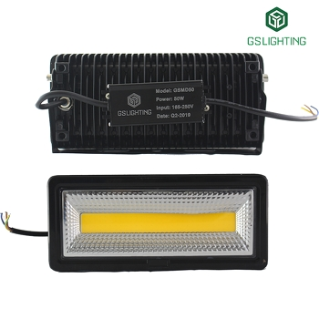 Pha led Module 50W Vàng - (Led Flood Light)