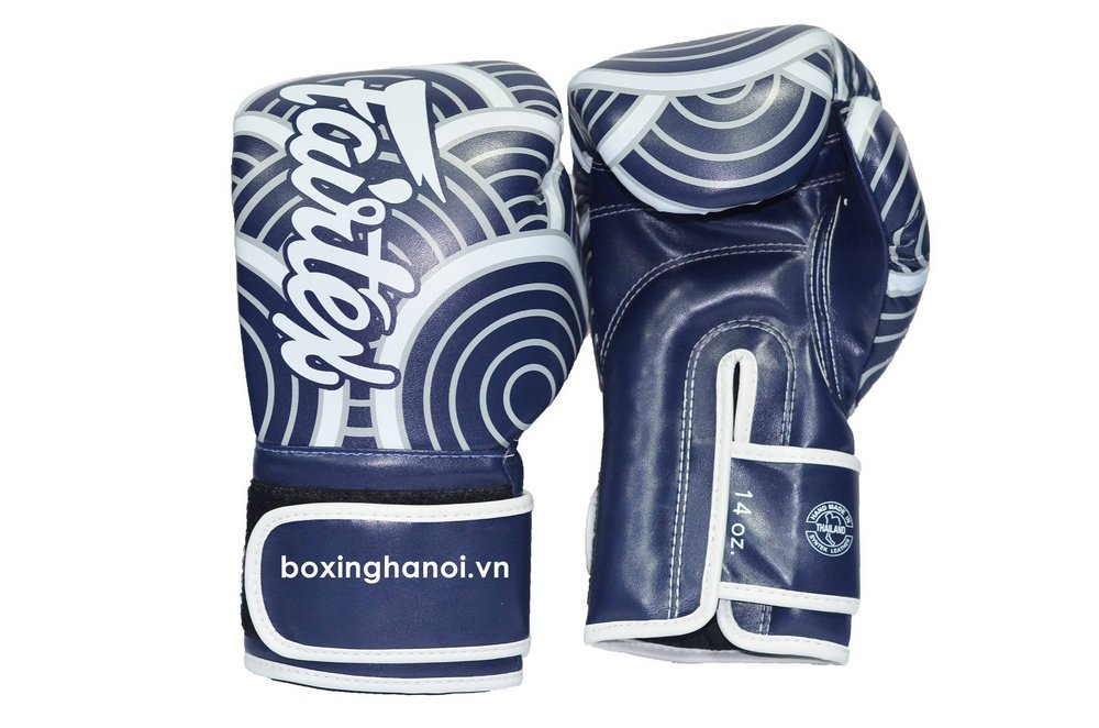 GĂNG TAY BOXING FAIRTEX JAPANESE ART