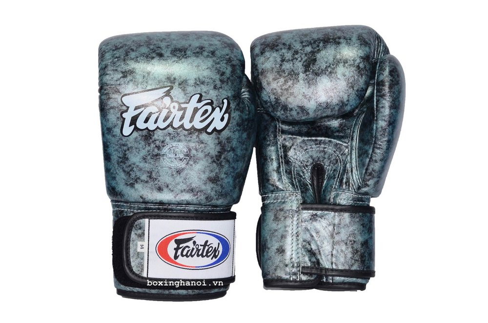 GĂNG TAY BOXING FAIRTEX EMERALD