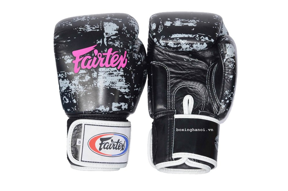 GĂNG TAY BOXING FAIRTEX CLOUD