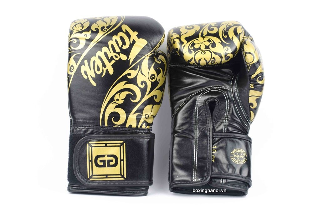 GĂNG TAY BOXING FAIRTEX NAMED