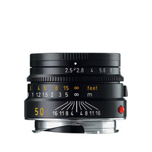 Leica 50mm f/2.5 Summarit - Mới 95%