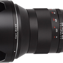 Carl Zeiss 21mm F2.8 ZF2 - mới 95%