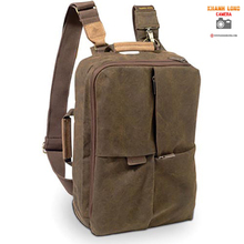 National Geographic Africa Medium Rucksack