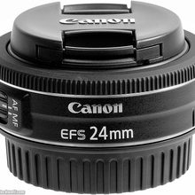 Canon 24mm F2.8 STM- mới 100%